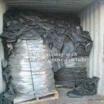 Loose load tubes on pallets