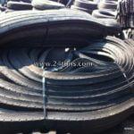 bias ply cut tires