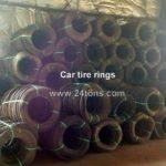 Car & SUV sidewall bundles