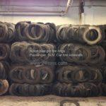 Nylon Steel free Passenger -SUV sidewall bale 2