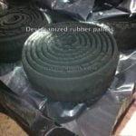 NR reclaim rubber