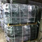 NR devulcanized rubber
