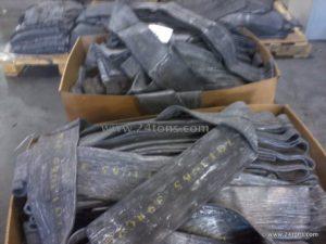 Unvulcanized Butyl rubber scrap