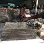 EPDM Reclaimed de-vulcanized EPDM rubber metal free