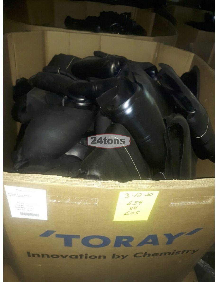 24tons.com Tire tread compound off grade