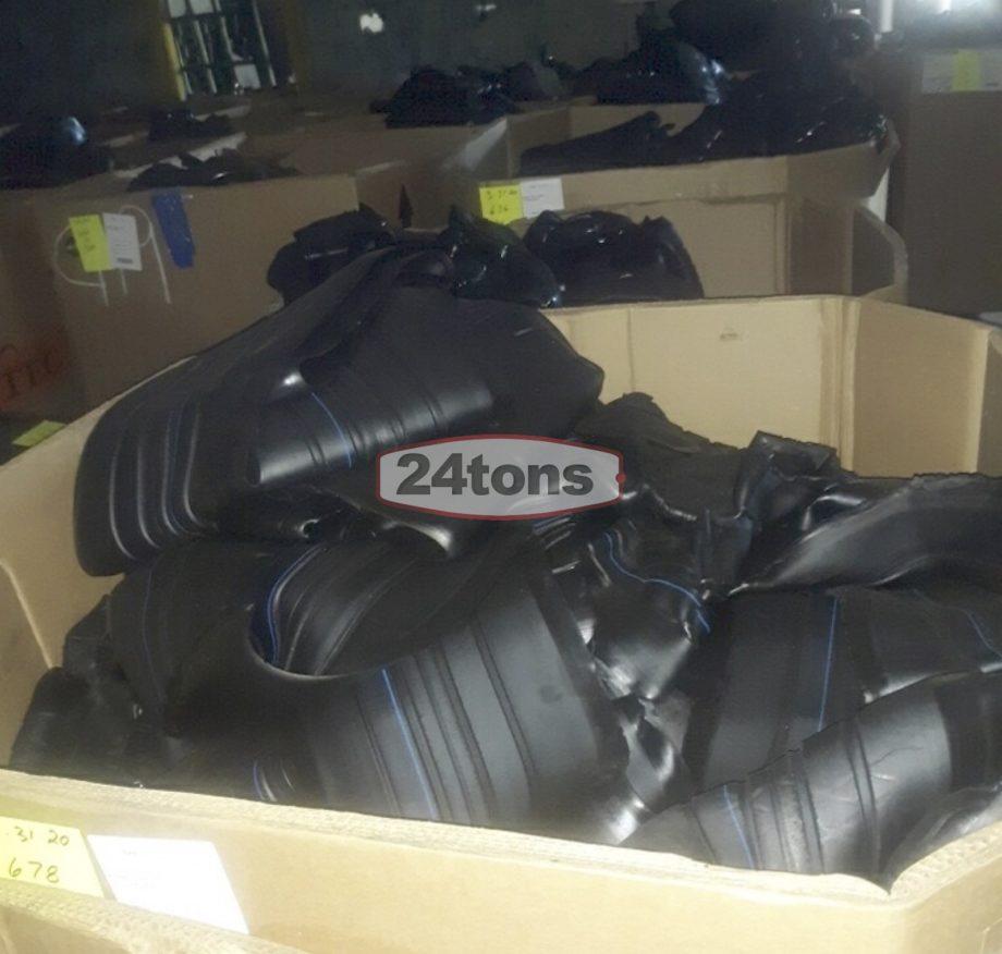 24tons.com Unvulcanized Tire tread compound off grade
