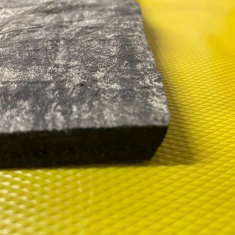 De-vulcanized Natural NR reclaim rubber