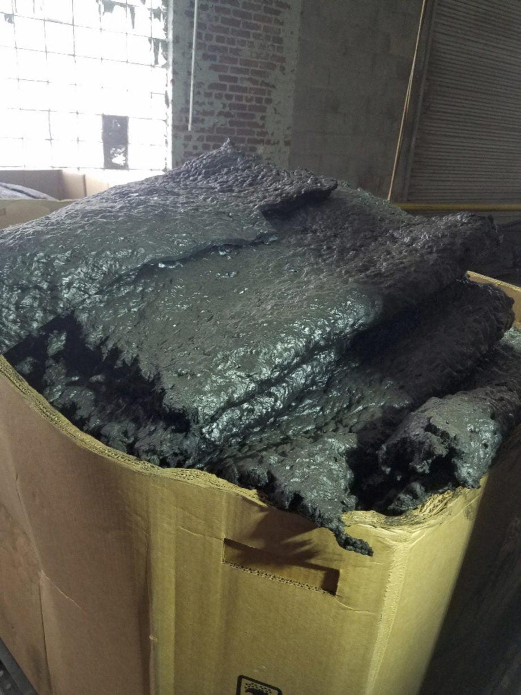 Tire compound no accelerator rubber sheets