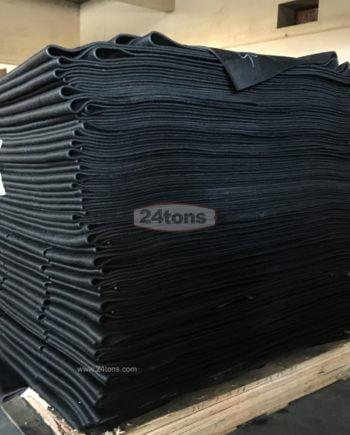 Tire Factory Compounds
